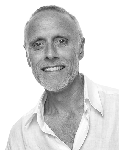 Rupert Vandervell portrait small
